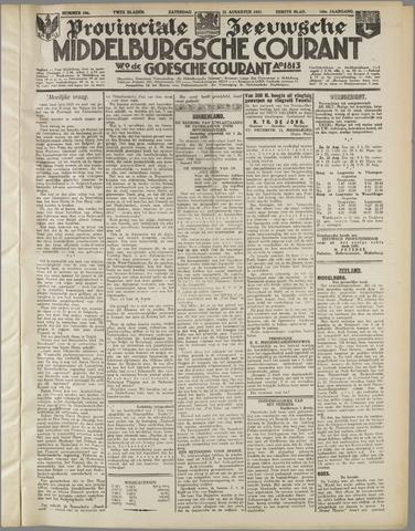Middelburgsche Courant 1937-08-21