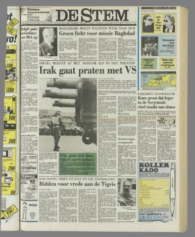 de Stem 1990-12-06
