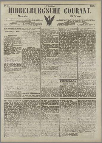 Middelburgsche Courant 1897-03-29