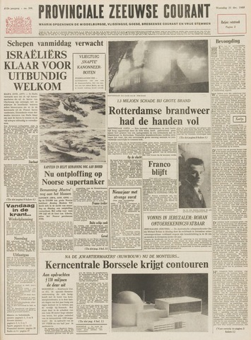 Provinciale Zeeuwse Courant 1969-12-31