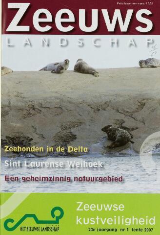 Zeeuws Landschap 2007-03-01