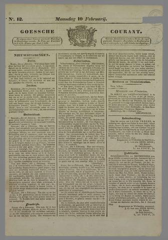 Goessche Courant 1845-02-10