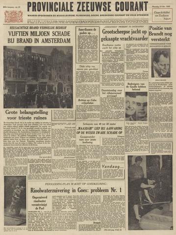 Provinciale Zeeuwse Courant 1963-02-18