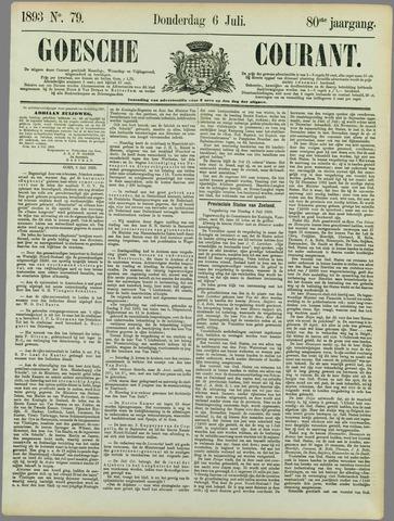Goessche Courant 1893-07-06