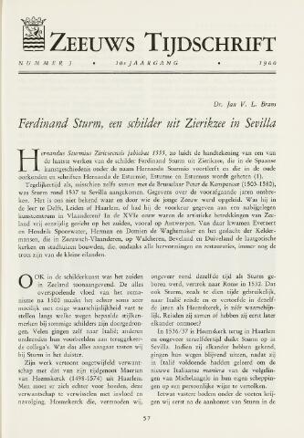 Zeeuws Tijdschrift 1960-05-01