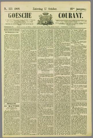 Goessche Courant 1908-10-17