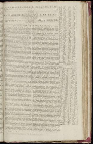 Middelburgsche Courant 1795-09-10