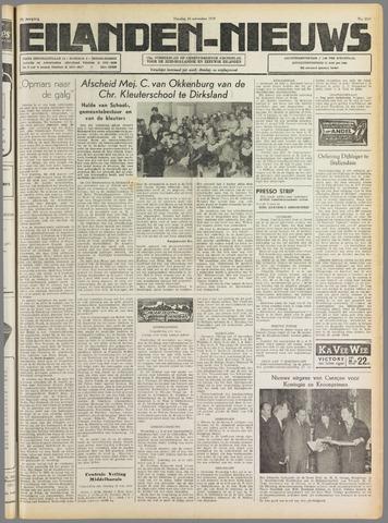 Eilanden-nieuws. Christelijk streekblad op gereformeerde grondslag 1959-11-24