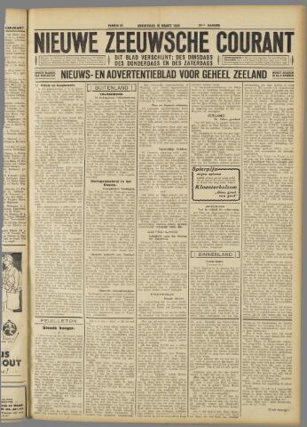 Nieuwe Zeeuwsche Courant 1932-03-10