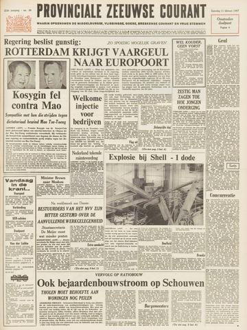 Provinciale Zeeuwse Courant 1967-02-11