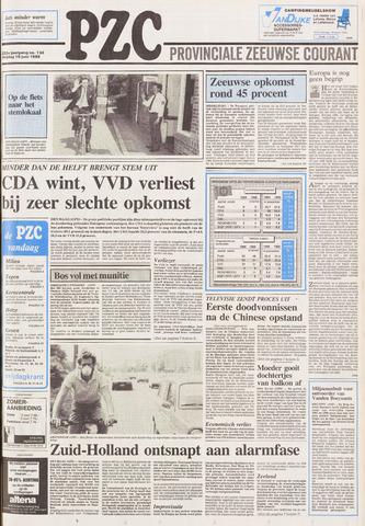 Provinciale Zeeuwse Courant 1989-06-16