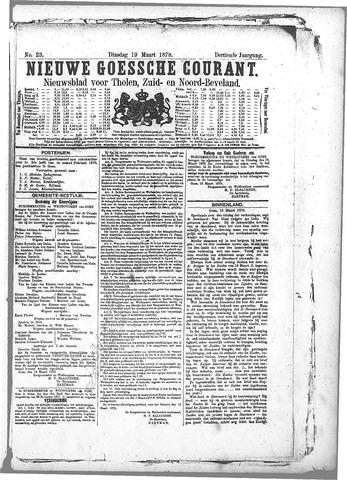Nieuwe Goessche Courant 1878-03-09