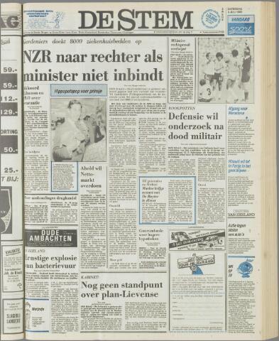 de Stem 1982-07-03