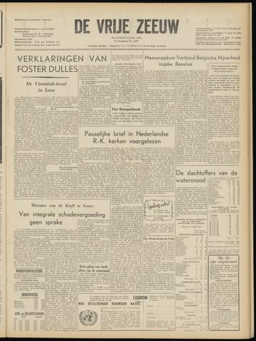 de Vrije Zeeuw 1953-05-11
