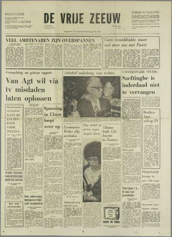 de Vrije Zeeuw 1972-03-29