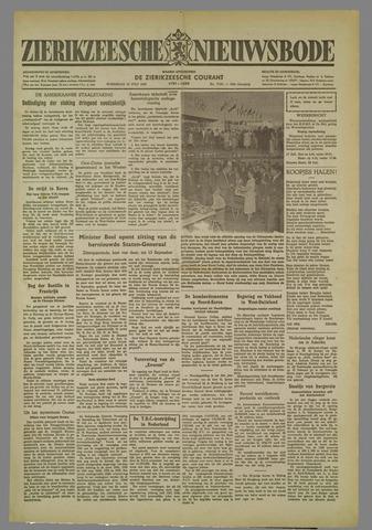 Zierikzeesche Nieuwsbode 1952-07-16