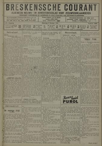 Breskensche Courant 1928-10-06