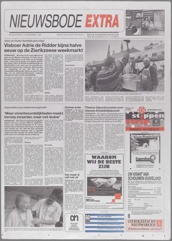 Zierikzeesche Nieuwsbode 1995-11-15