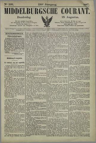 Middelburgsche Courant 1887-08-25