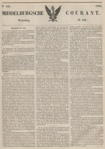 Middelburgsche Courant 1869-07-21