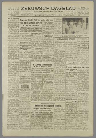 Zeeuwsch Dagblad 1950-01-10
