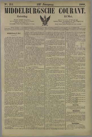 Middelburgsche Courant 1888-05-12