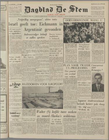 de Stem 1960-06-08
