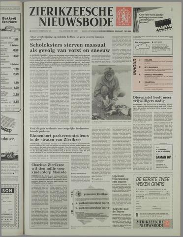 Zierikzeesche Nieuwsbode 1991-02-12