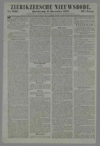 Zierikzeesche Nieuwsbode 1873-12-11