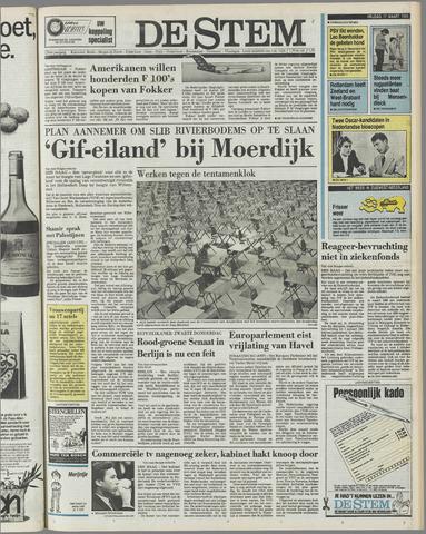 de Stem 1989-03-17