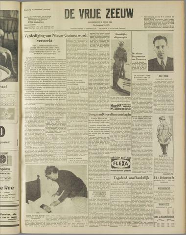 de Vrije Zeeuw 1960-04-28