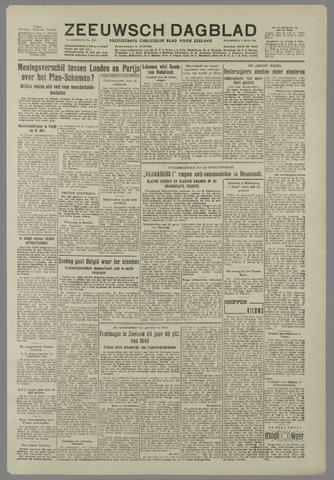 Zeeuwsch Dagblad 1950-06-01