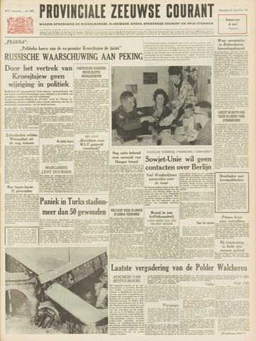 Provinciale Zeeuwse Courant 1964-12-21