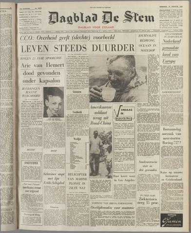 de Stem 1965-08-18