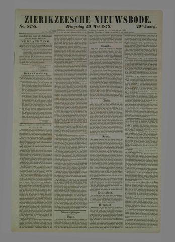 Zierikzeesche Nieuwsbode 1873-05-20