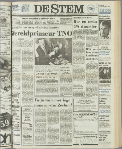 de Stem 1980-11-21