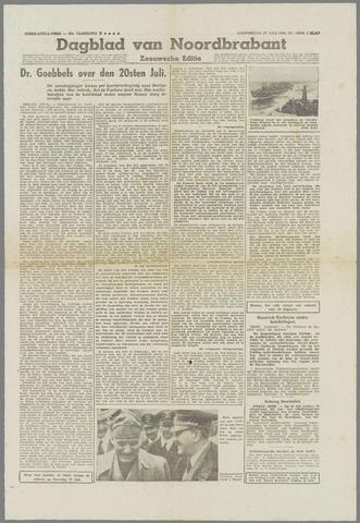 de Stem 1944-07-27