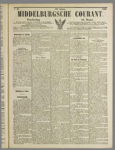 Middelburgsche Courant 1906-03-22