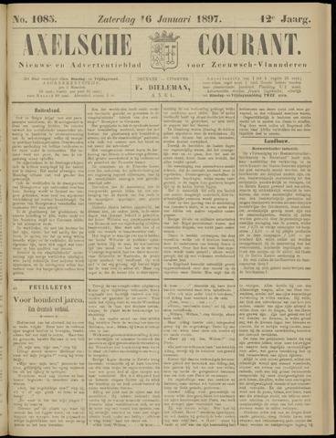 Axelsche Courant 1897-01-16