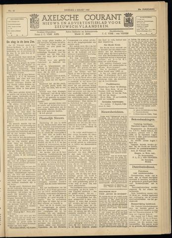 Axelsche Courant 1945-03-06