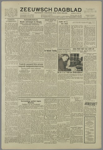 Zeeuwsch Dagblad 1948-02-07