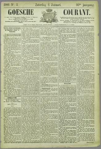 Goessche Courant 1906-01-06