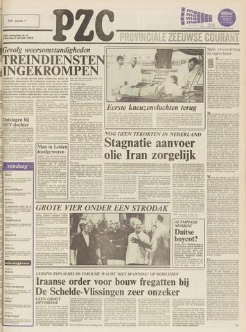 Provinciale Zeeuwse Courant 1979-01-06