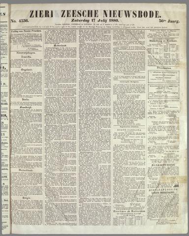 Zierikzeesche Nieuwsbode 1880-07-17
