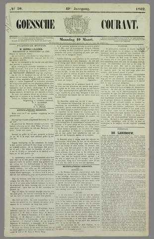 Goessche Courant 1862-03-10