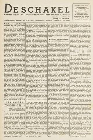 De Schakel 1954-06-18