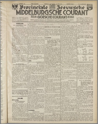 Middelburgsche Courant 1934-07-31