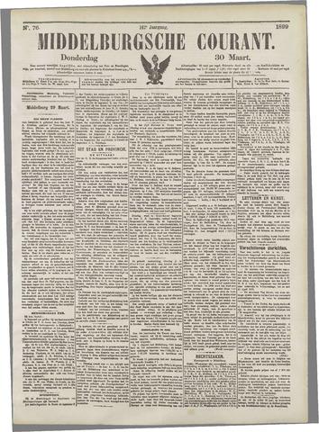 Middelburgsche Courant 1899-03-30