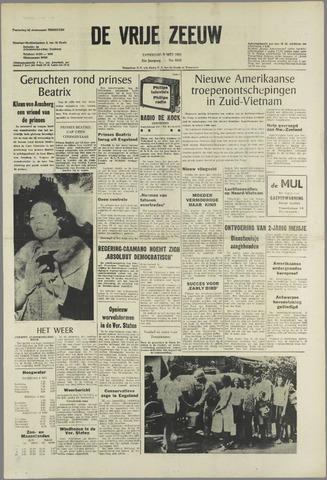 de Vrije Zeeuw 1965-05-08