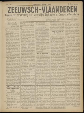 Luctor et Emergo. Antirevolutionair nieuws- en advertentieblad voor Zeeland / Zeeuwsch-Vlaanderen. Orgaan ter verspreiding van de christelijke beginselen in Zeeuwsch-Vlaanderen 1919-03-08